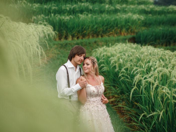 Валерия и Николай
