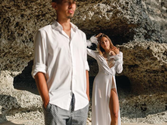 Юлия и Сергей